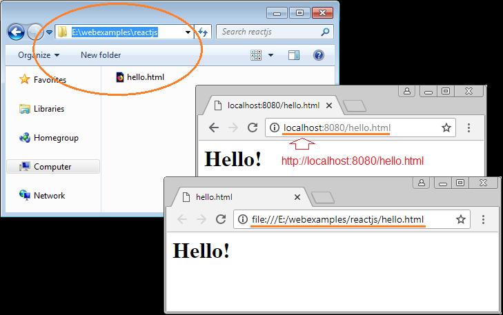 Máy chủ Webserver